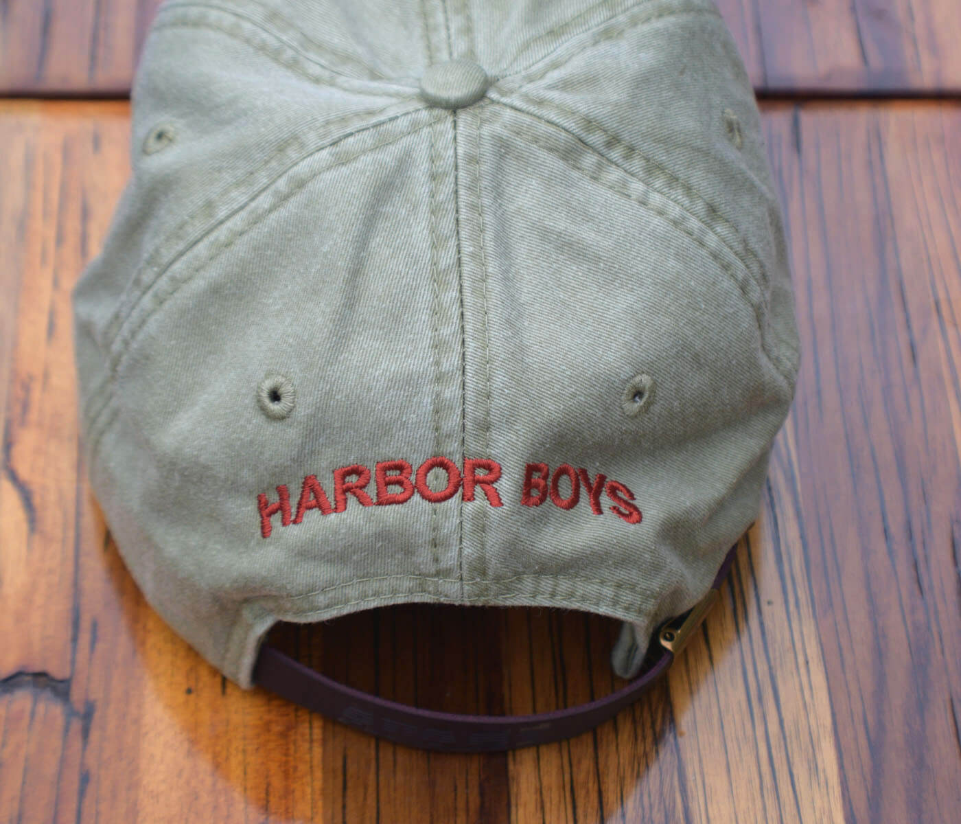 Adams Brand Hat